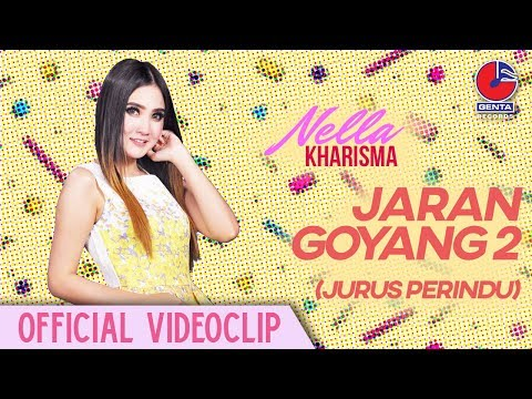 Nella Kharisma - Jaran Goyang 2 (Jurus Perindu)