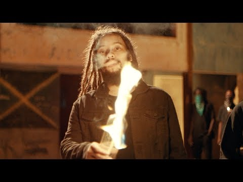 Burn It Down (ft. Yohan Marley)