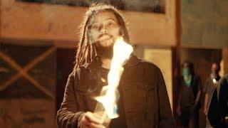 Jo Mersa Marley - Burn It Down (ft. Yohan Marley) (Official Video)