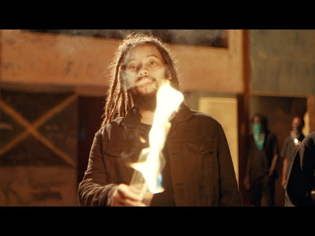 Jo Mersa Marley - Burn It Down (ft. Yohan Marley) (Official Video)