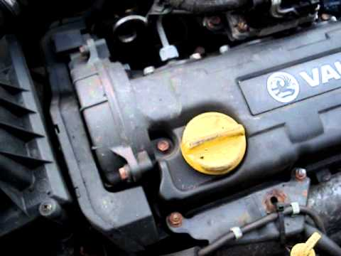 2002 VAUXHALL COMBO 17 DIESEL ENGINE YouTube