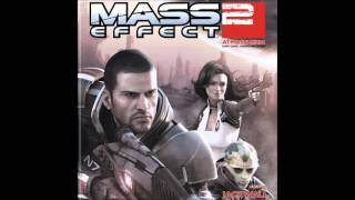 Mass Effect 2 - Atmospheric - Full Soundtrack