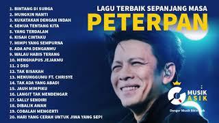 List Full album ariel NOAH Grub band Peterpan
