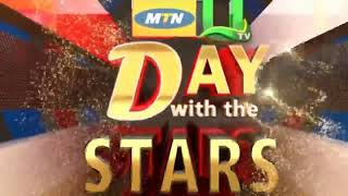 Ahenfie Court On UTV Day With The Stars (01/01/2021)