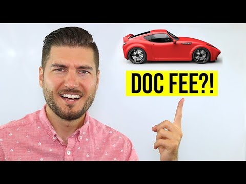 7 Car Dealership Rip Offs You Should NEVER Pay For!