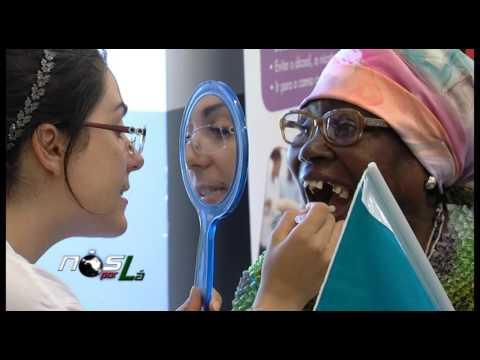 139º Programa Nós por Lá «Expo Saúde 2016»