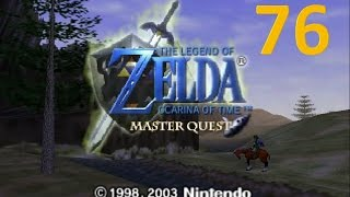 Let her play: The Legend of Zelda, Ocarina of Time #76: Spiegel-Spiel