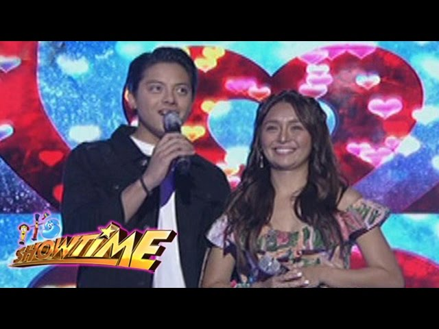 It's Showtime: KathNiel's summer treat for the madlang people