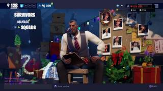 7.10 Frostnite, Down Crafting, New Hero, New Weapons|Save The World|Support A Creator ID Longxrange