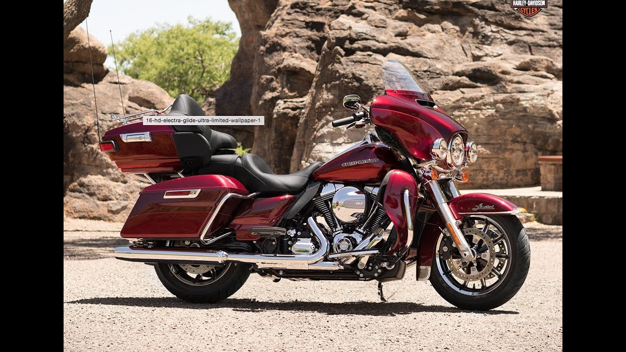 new 2016 harley-davidson® ultra limited for sale in montgomery