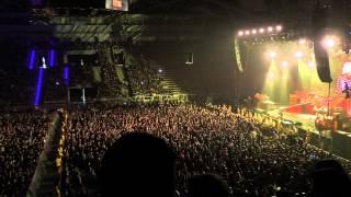 Slipknot 2015-06-09 Łódź, Atlas Arena, Impact Festival, Poland - Spit It Out
