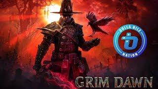 Grim Dawn, part 2