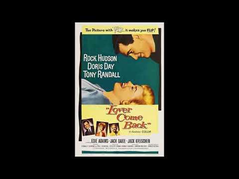 Download Lover Come Back (1961) Radio Spot