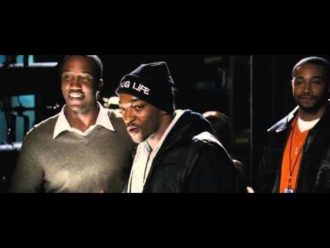Notorious Movie - Bullshit & Party