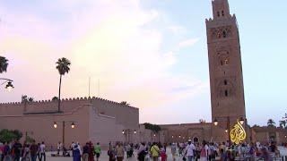 الغزو الجديد.. مراكش - المغرب