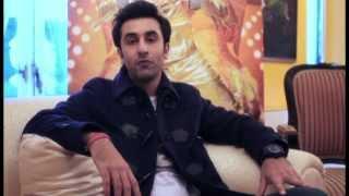 SHOWBIZ INDIA TV NOW ON B4U MUSIC
