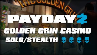 golden grin casino walkthrough