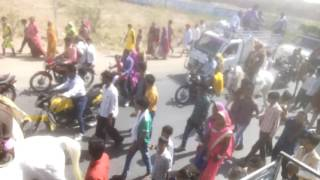 अखिल राजस्थान मेघवंशी (मेघवाल) महासभा संस्था ब्यावर 56 जोड़ो का सामूहिक विवाह सम्मेलन 21 मई 2016