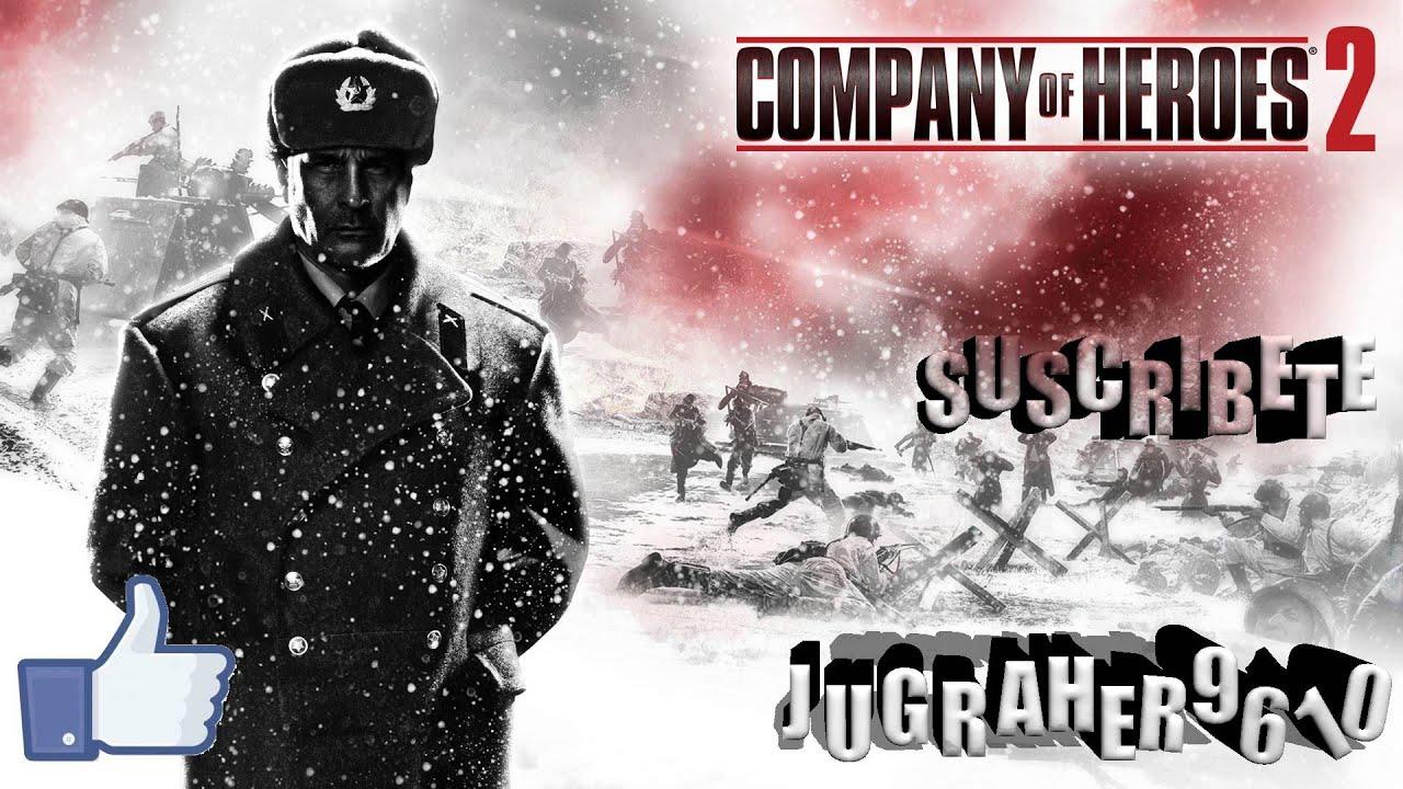 Company of Heroes - Descargar para PC Gratis