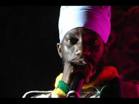 Sizzla - Kings of the Earth
