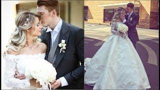 Внук Пугачевой женился: Свадьба Никиты Преснякова и Алены Красновой