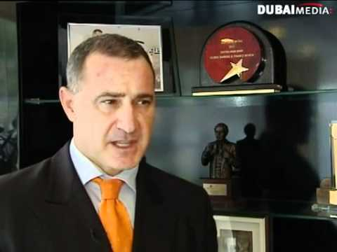 United Arab Bank surging ahead