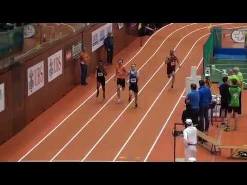 200 m finale männer
