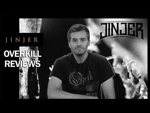 JINJER Wallflowers Album Review | BangerTV