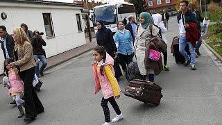 رقم قياسي: ألمانيا تتلقى 181 ألف طلب لجوء في الربع الأول من 2016
