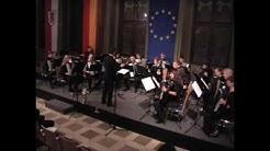 Akkordeon-Orchester Passau Marche triomphale