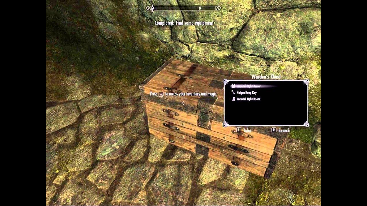 Quick Loot At Skyrim Nexus Mods And Community