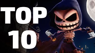 Top 10 Best Free Android and ios Games 2018 February