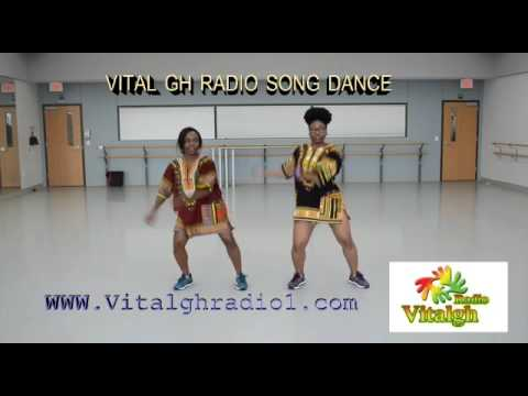 Vital GH Radio...Delaware Valley's No. 1 African radio station..
