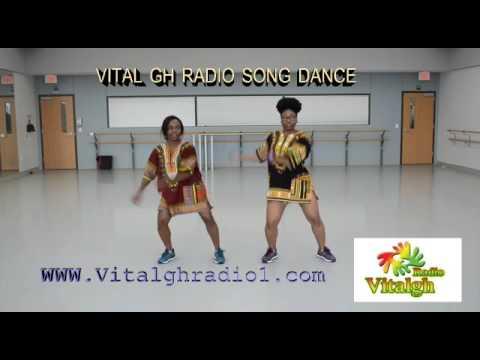 Vital GH RadioDelaware Valleys No 1 African radio station
