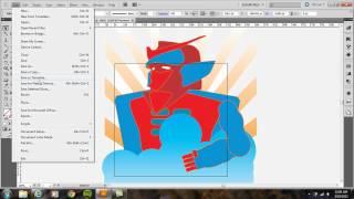Two Cropping Methods in Adobe Illustrator