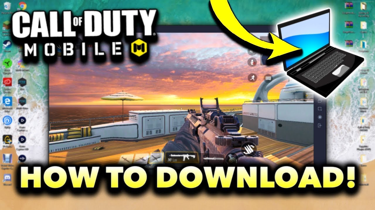 Call Of Duty Mobile Game Loop Bit.Ly/Cod.Hack - Call Of Duty ... -