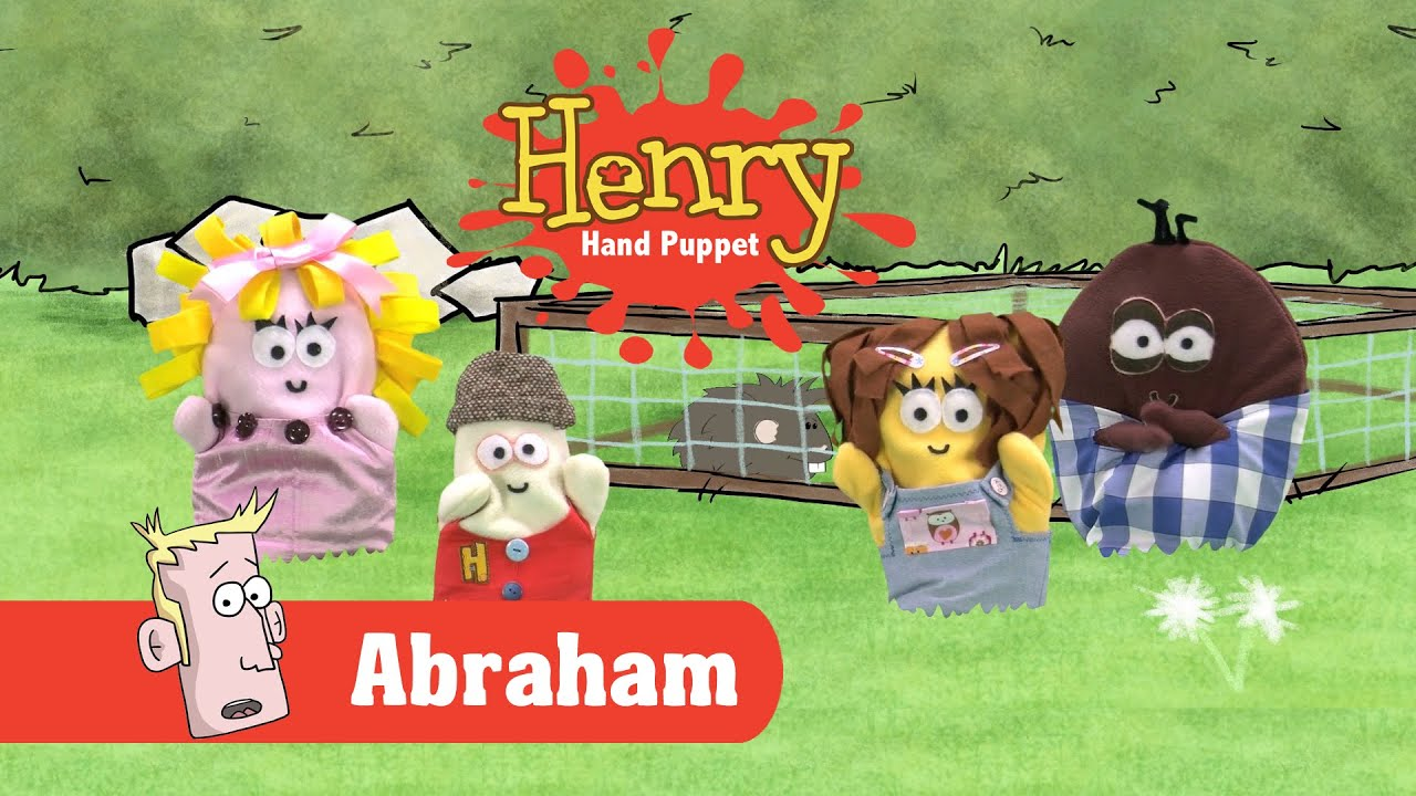 God's Promise to Abraham | Henry Hand Puppet | Ep7