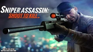 Cara Download Game Sniper 3d Assassin (Mod Versi Terbaru) Di Android