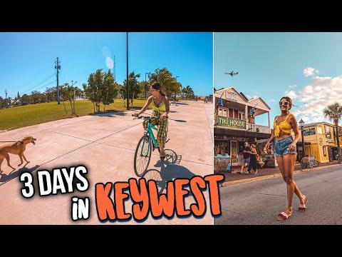 3 days in KeyWest, Florida!   #LarsaTravels
