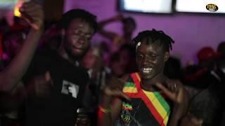 EP 1 MC FULLSTOP DJ SMARSH LIVE JUGGLING ELDORET