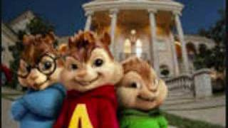 Alvin and the Chipmunks- Lolipop