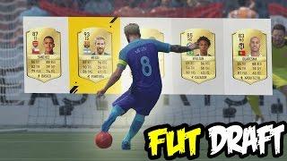 FIFA 17 FUTDRAFT CHALLENGE - EL RETO CONTRA EL TIEMPO