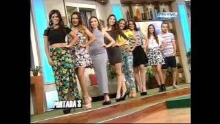 Gambar cover Lucha + Accesorios Raquel Rodríguez en Portadas sección de moda