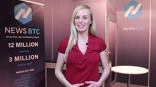 EOS Overtakes Litecoin, Nasdaq To Add Bitcoin & Ethereum Indices - Feb 13th Cryptocurrency News