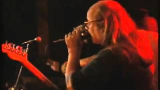 Juice Leskinen Grand slam - poliisikouluun (live 1983)
