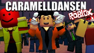 Roblox Caramelldansen! - A Roblox Animation/Music Video