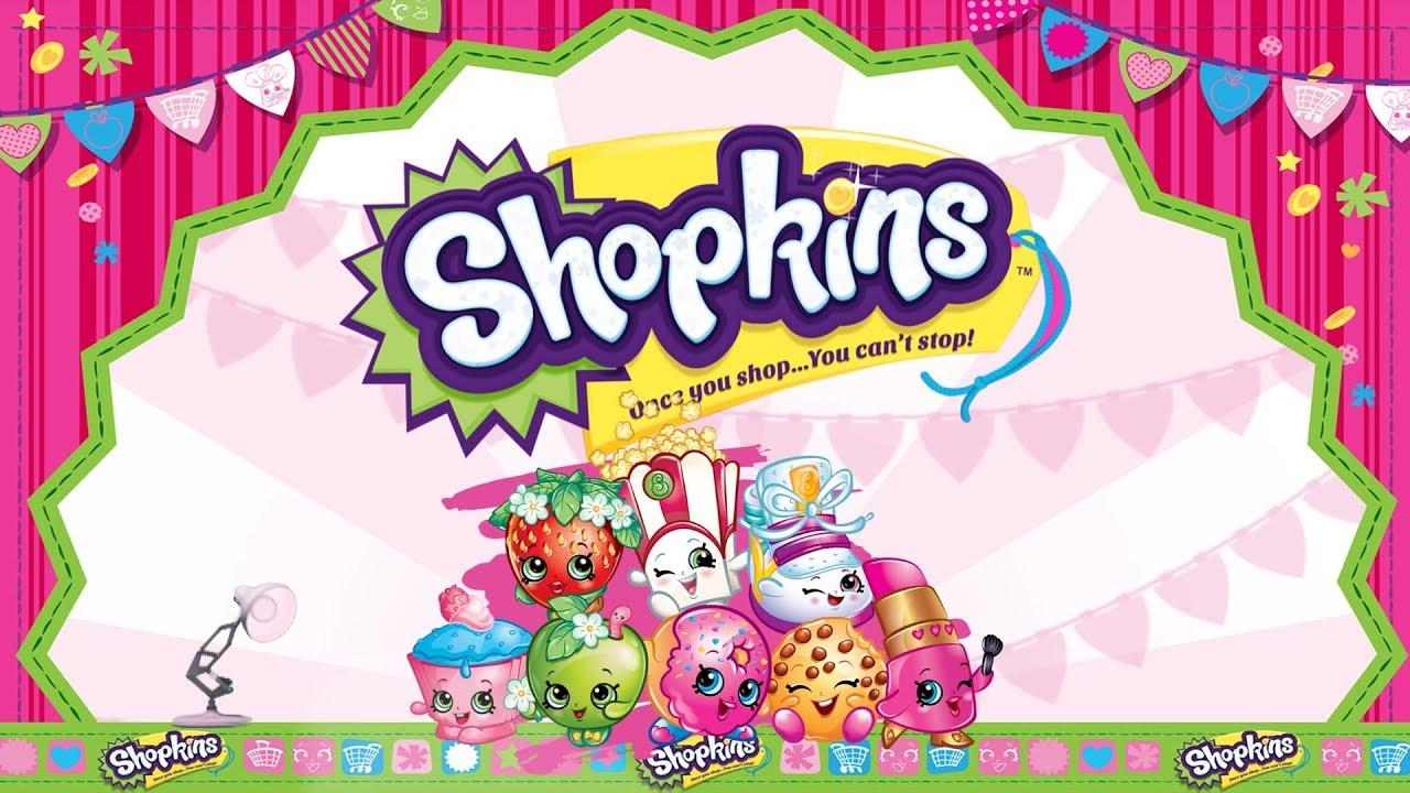 1014 Shopkins Toys Spoof Pixar Lamp Luxo Jr Logo Youtube