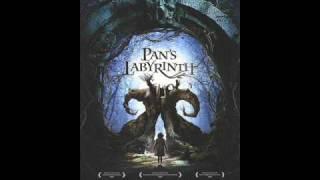 Pan´s Labyrinth Soundtrack - A Tale