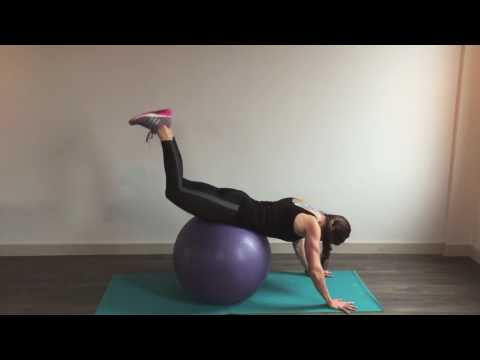 Core Fit in 15'