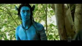 Avatar 2 Trailer Русская озвучка (HD)